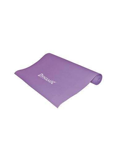 Dynamic  Eva Yoga Mat 1Dyakeyoga/040-N Mor